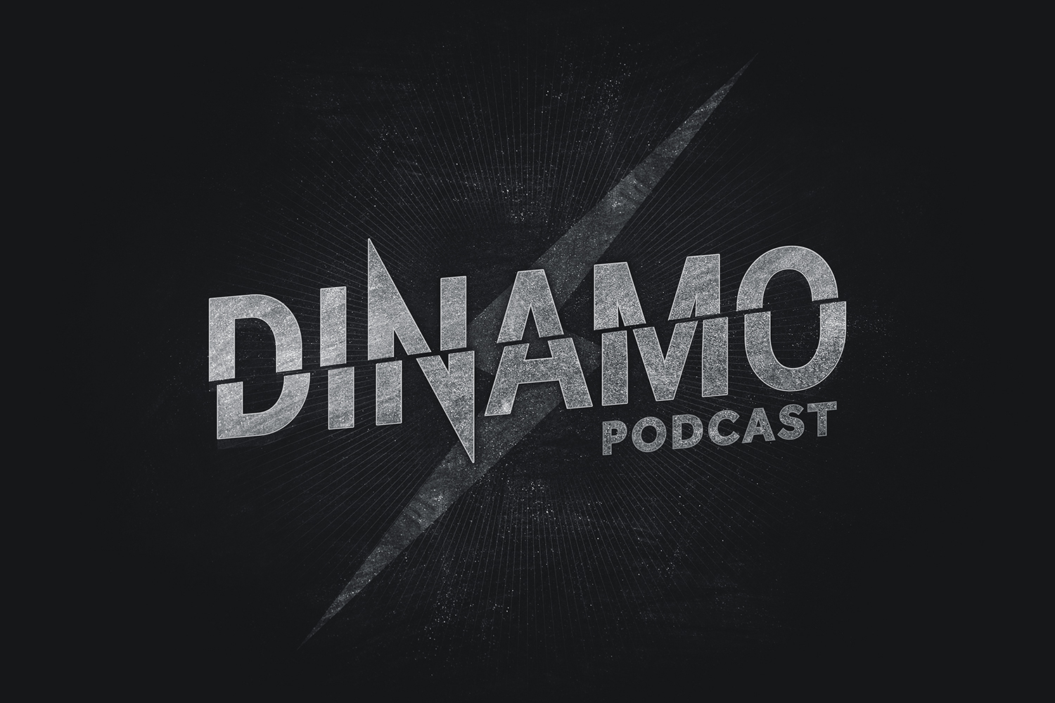 2018-06 Logo Dinamo Podcast